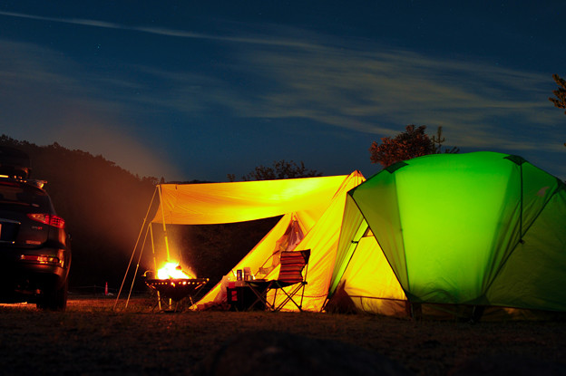 沖縄の人気キャンプ場を厳選!無料の穴場やおしゃれなコテージもあり!