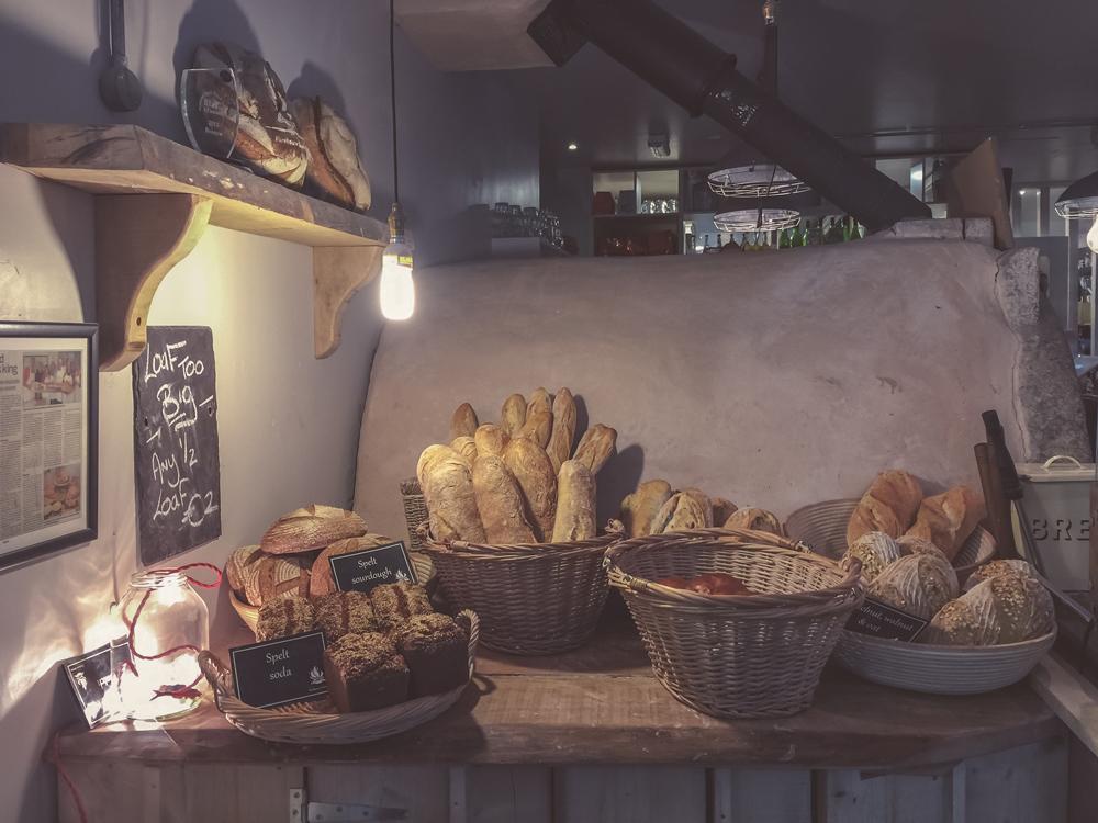 西荻窪のパン屋TOP11!有名な人気店や早朝から開いている店など!