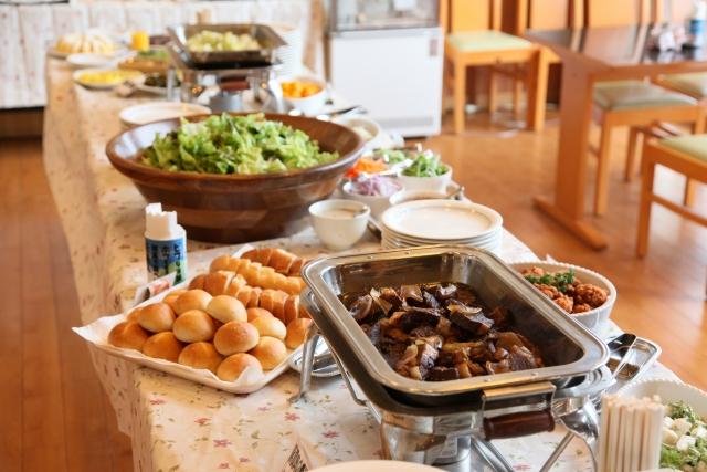 柏で人気の食べ放題&ビュッフェ!安いランチなどおすすめのお店を特集