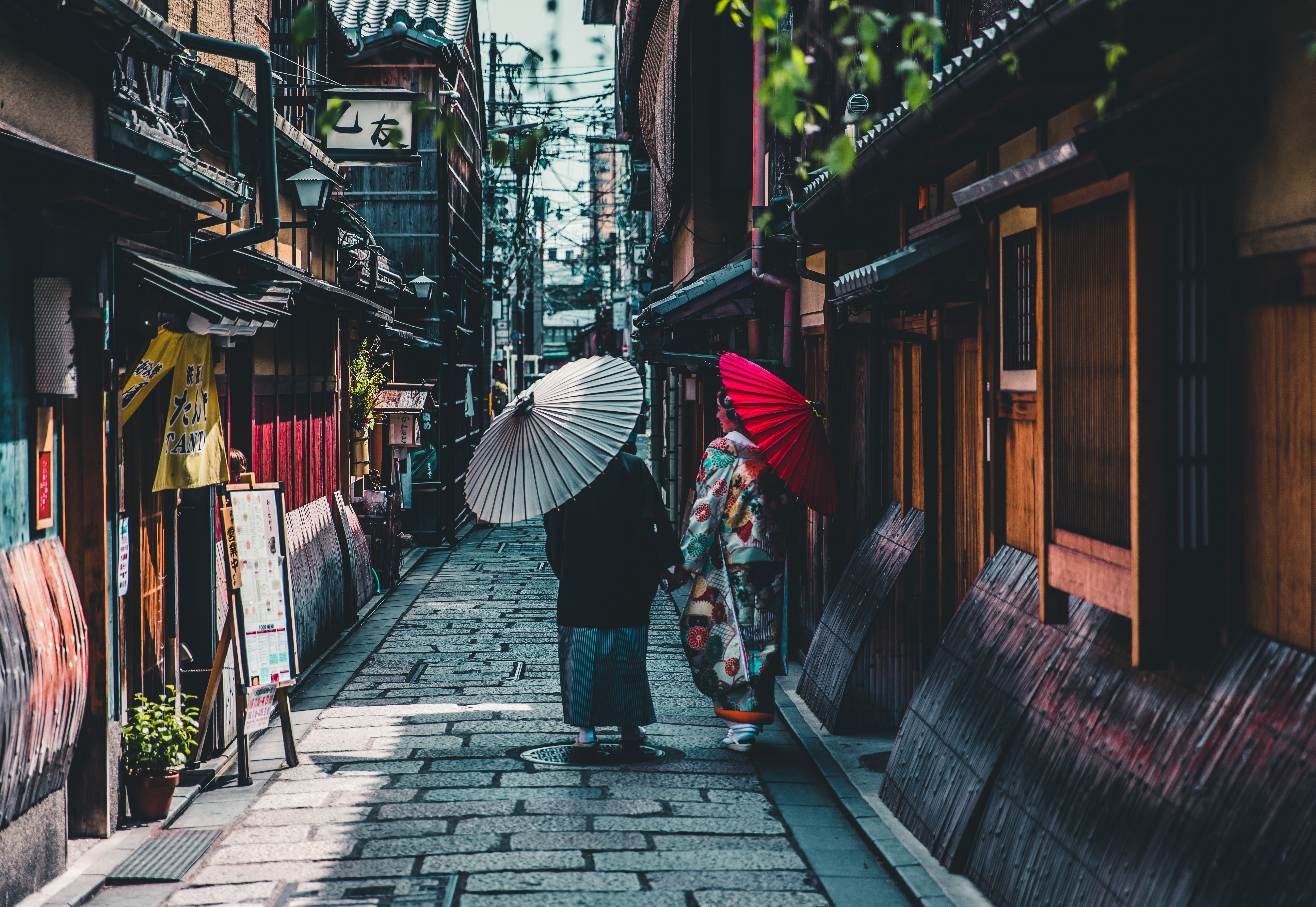 銀閣寺周辺でランチ!食べ歩きもできる安くて人気のおすすめ店!