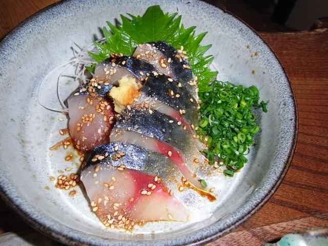 ゴマサバは福岡の名物料理!おすすめのお店や美味しい食べ方を紹介!