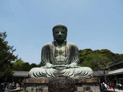鎌倉大仏へのアクセスは何がおすすめ?最寄からの道順や交通手段を紹介!