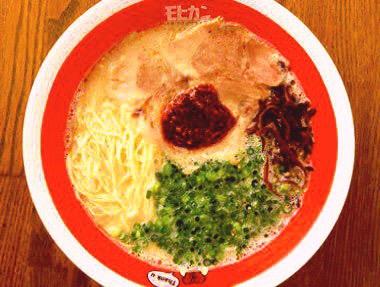 モヒカンラーメンは久留米で人気!おすすめメニューのとんこつ飯や口コミもご紹介!