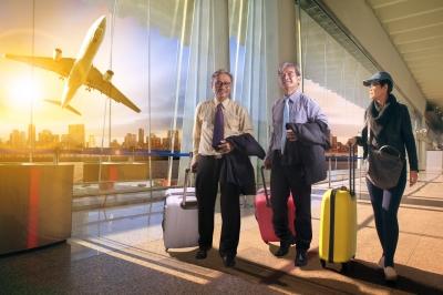 ホーチミン・タンソンニャット国際空港!免税店など大調査!市内への行き方も!