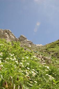 木曽駒ケ岳の初心者向けおすすめ登山コースをご紹介!服装はどうする?