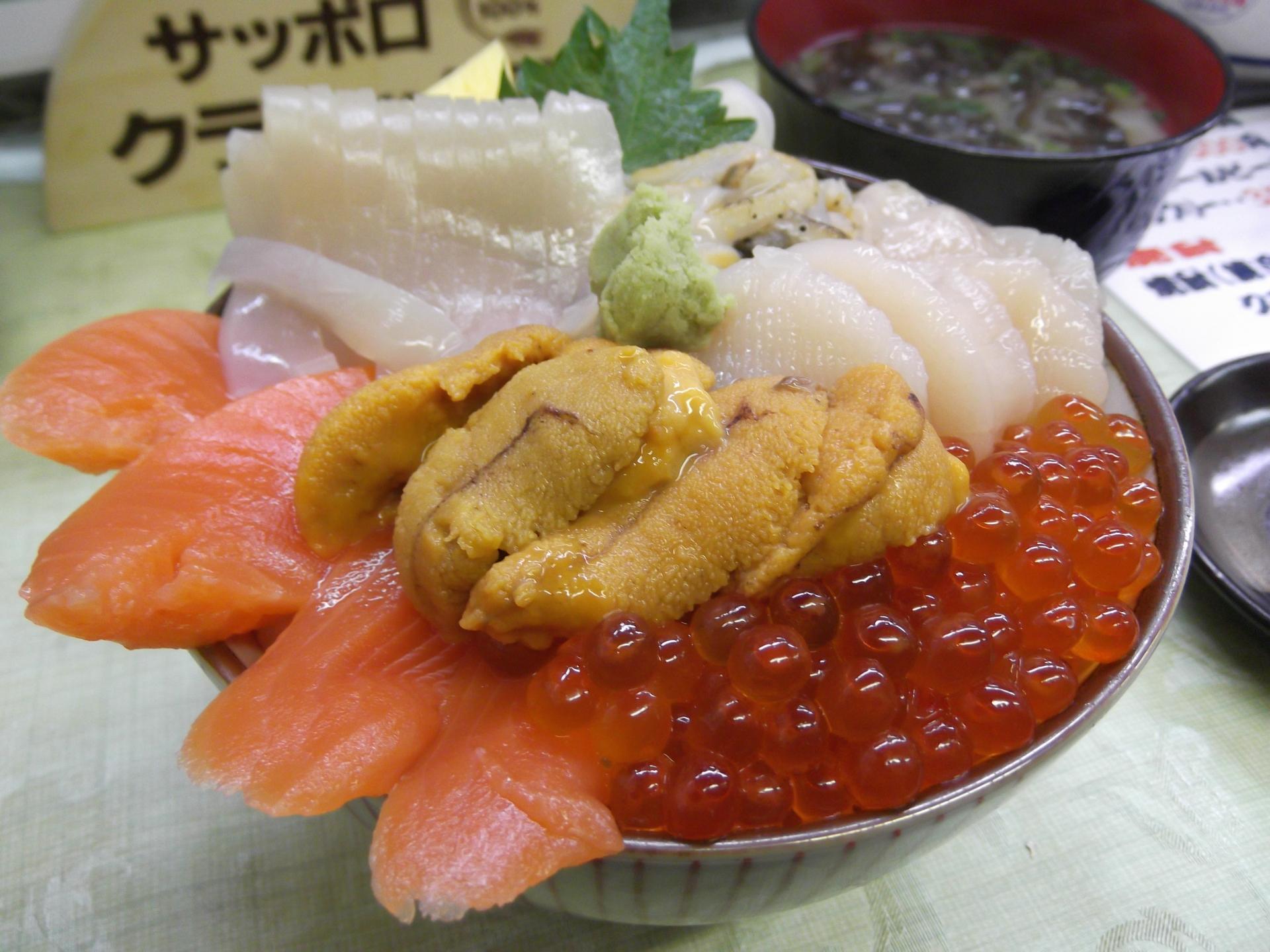 銚子の海鮮丼ランキング!安い&美味しい店やデカ盛りで人気の店など!