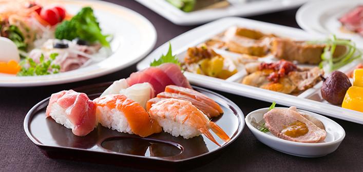焼津ランチのおすすめや人気のものをご紹介!魚料理にバイキングもあり!