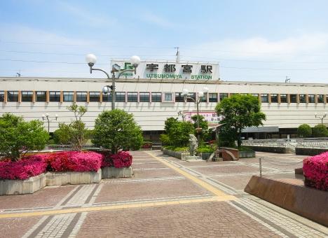 宇都宮駅周辺の駐車場まとめ!料金が無料・安いスポットを徹底調査!