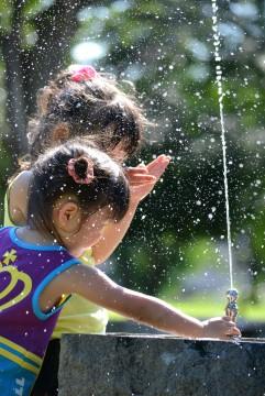 府中郷土の森公園で遊ぶ!ゴーカートや釣り堀など子供が喜ぶ施設がいっぱい!