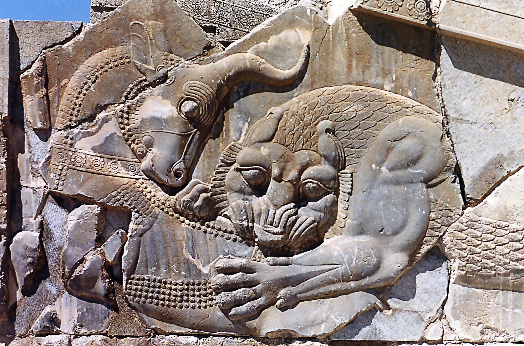 ペルセポリス紹介!イランの世界遺産として有名な観光地を詳しく!