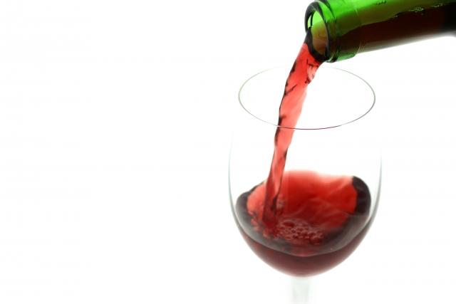 河内ワイン館を見学しよう!一升瓶の販売や試飲コーナーも充実!