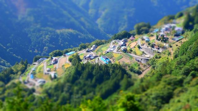 下栗の里で絶景を満喫!日本のチロルと呼ばれる秘境を訪れてみよう!