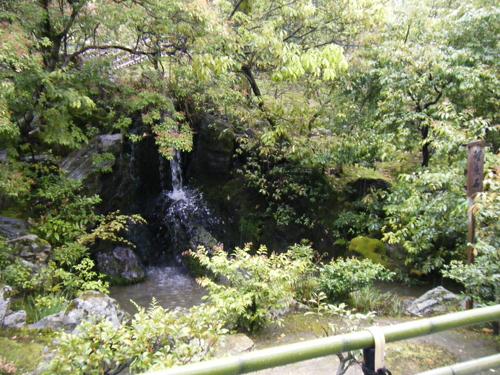 阿寺の七滝で癒されよう!自然に溢れた絶景で身も心もリフレッシュ!