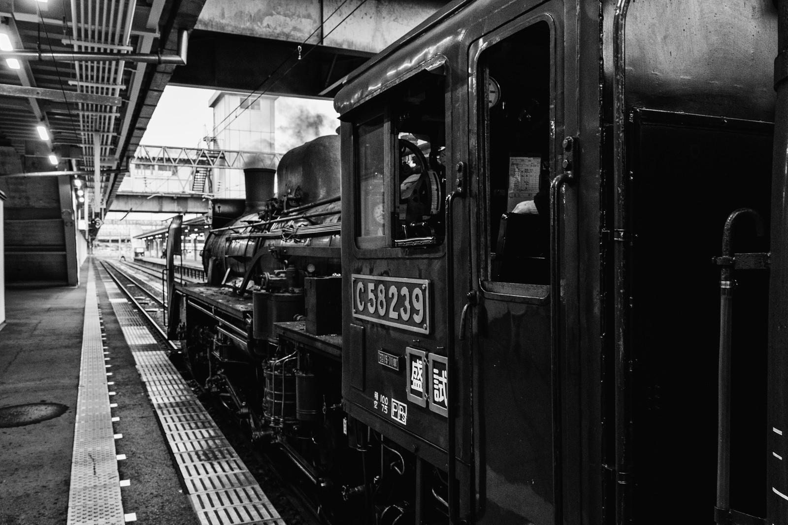 秩父鉄道のSL観光へ!撮影スポットやチケットの予約法などまとめ!