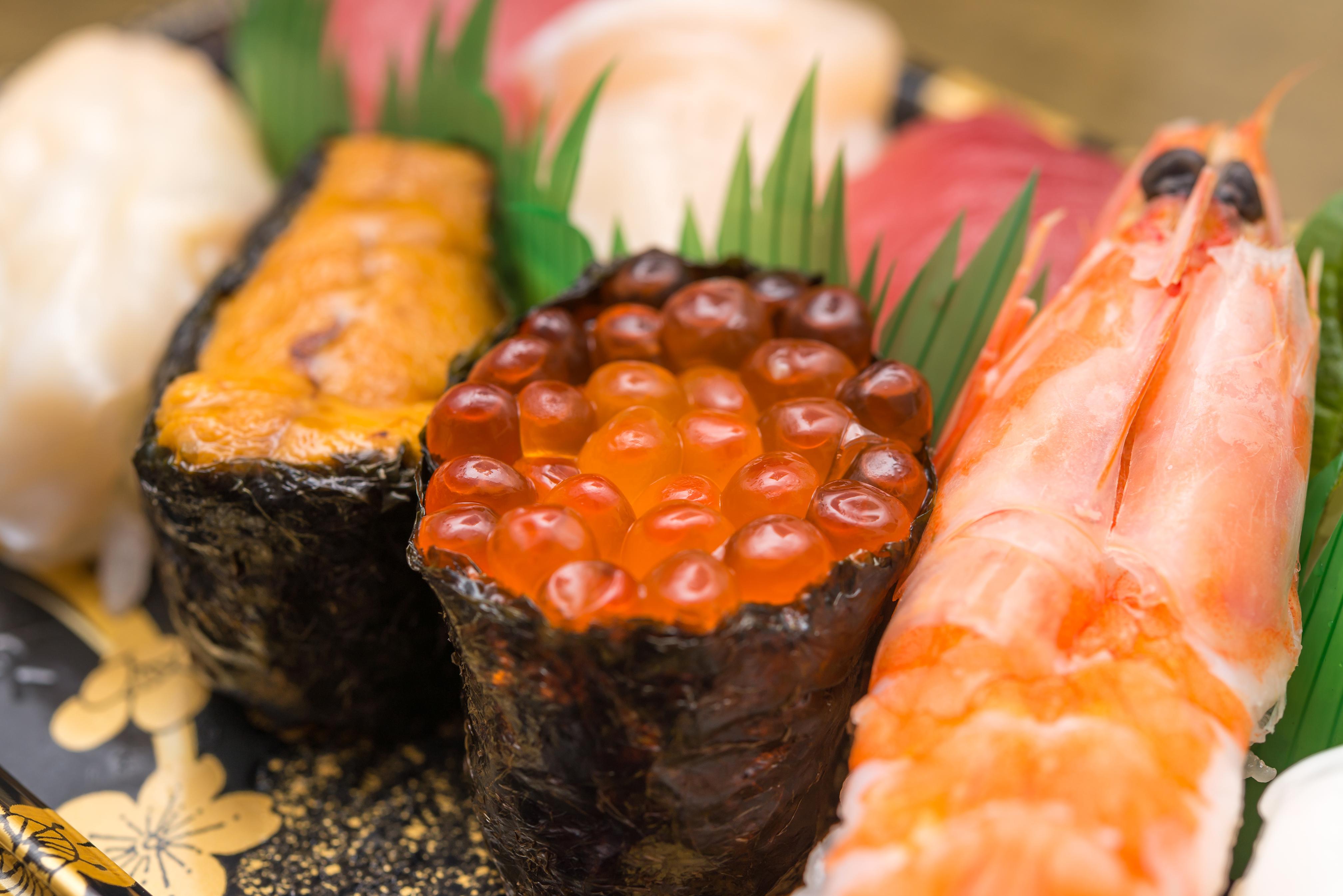 調布で寿司が絶品の人気店TOP10!有名店ばかりを網羅!
