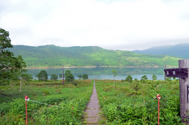 野反湖は観光におすすめ!天空の湖と言われる絶景を一度は見ておこう!