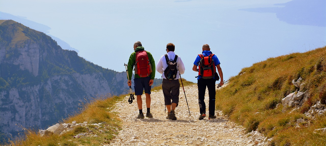 金時山を登山する!初心者のためのルートまとめ!帰りに行きたい温泉情報も!