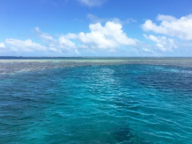 「波の上ビーチ」は那覇観光の定番!駐車場やアクセス・設備を紹介!