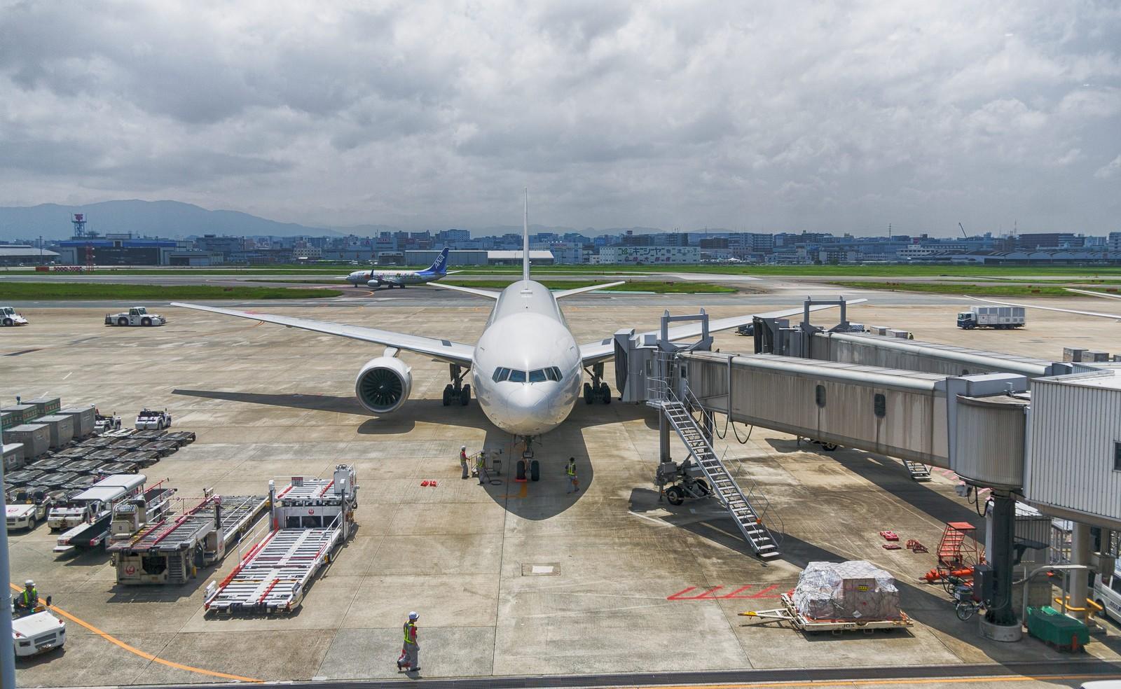 春秋航空の日本での評判は?座席や国際線・安全性の口コミ紹介!