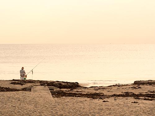 広島の釣り場スポット!駐車場近くや初心者でも釣れる場所など!