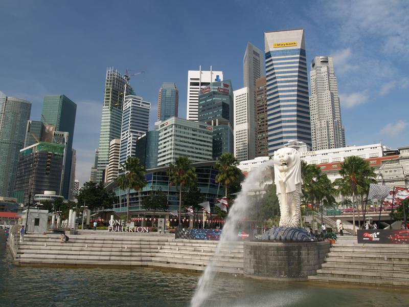 シンガポールの免税店!安い買い方は?場所は?お得な攻略法まとめ