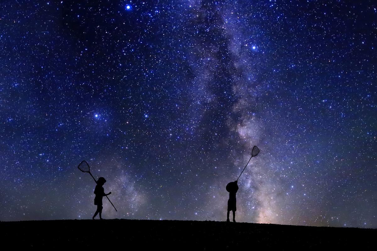 しらびそ高原で星空を満喫しよう!キャンプ情報やアクセス方法もご紹介!