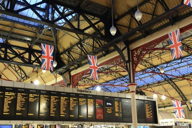 ガトウィック空港情報!ロンドン市内へのアクセス・免税店・ラウンジなど紹介!