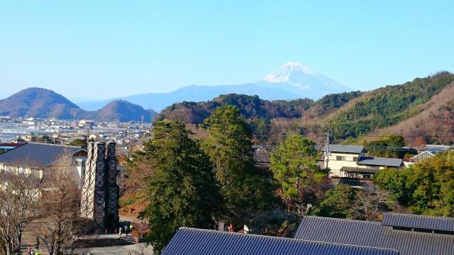 韮山反射炉は世界遺産登録の人気観光スポット!その仕組みに迫る!