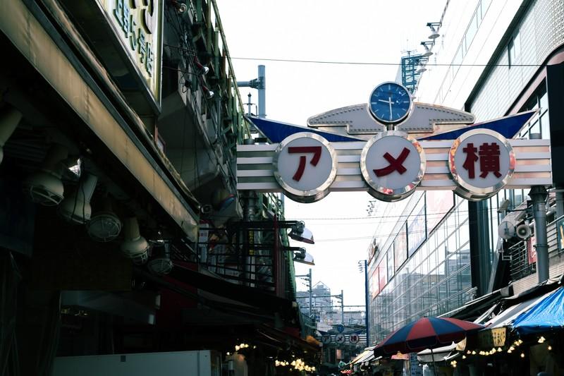 上野アメ横で有名なアメヤ横丁の魅力は?人気のお土産や食べ歩きスポットも紹介!