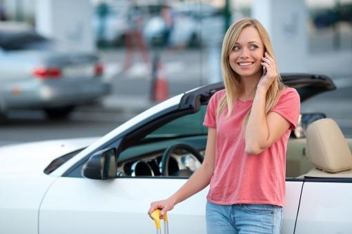 御殿場アウトレットの駐車場情報まとめ!混雑する時間や時期なども解説!