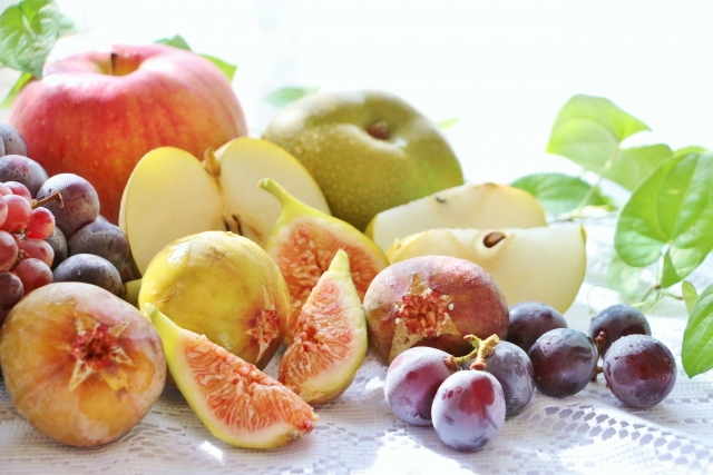 果実園リーベル新宿店で絶品フルーツを堪能!モーニングやランチもあり!