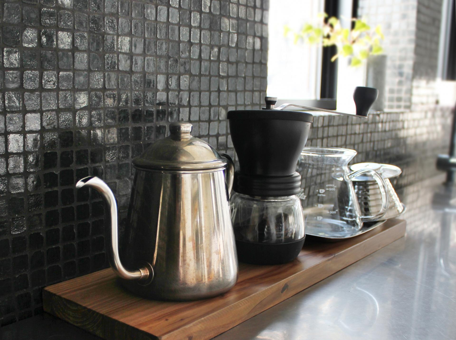 6ziは宮崎市の女子に人気のカフェ!おすすめのコーヒー・営業時間をご紹介!