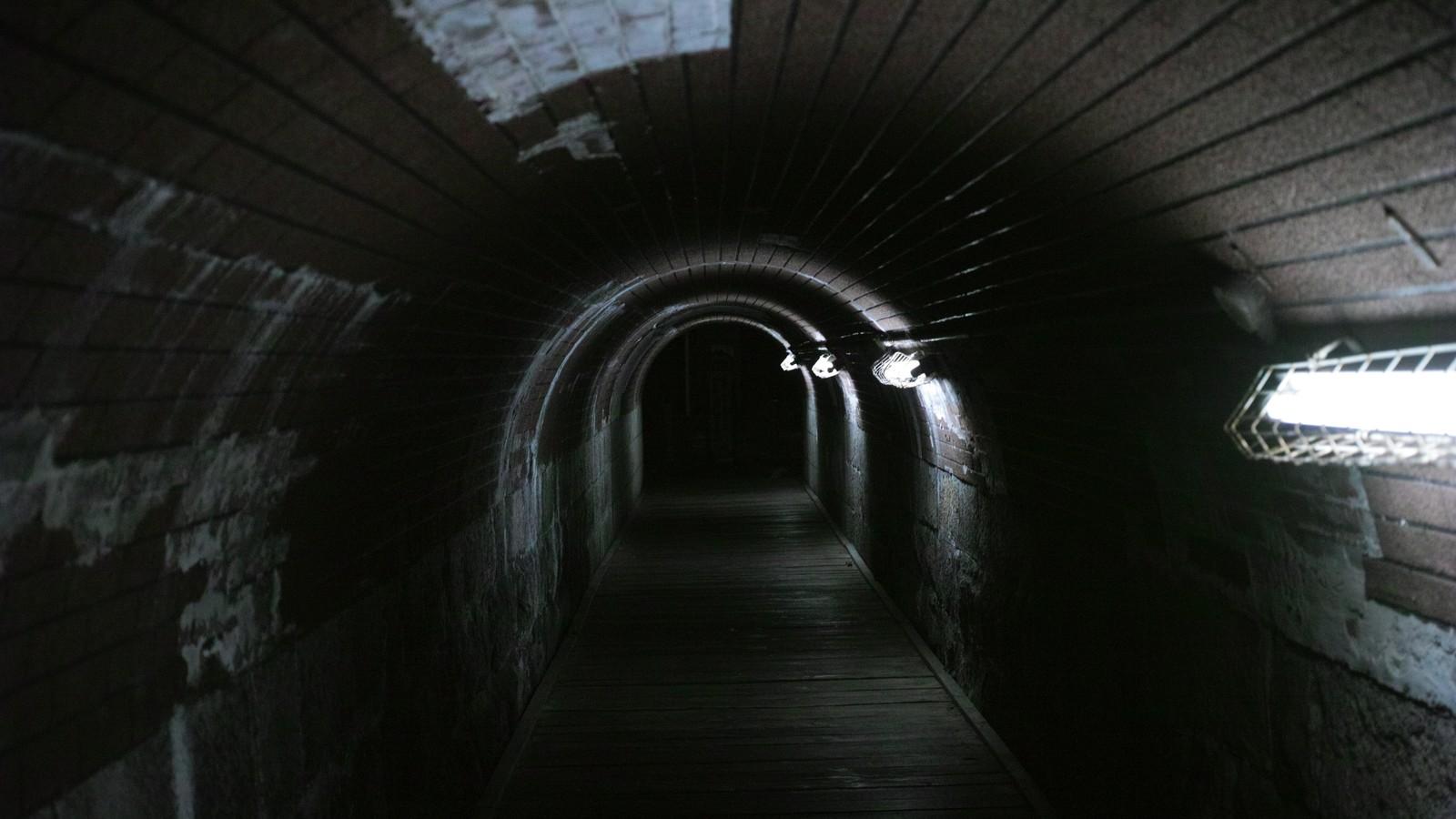 牛首トンネルは地蔵の怪奇現象で有名!石川随一の心霊スポット!
