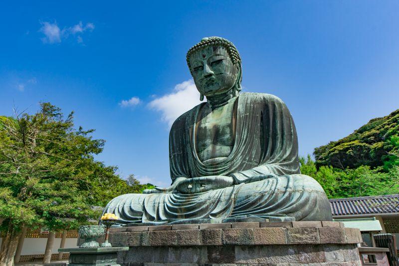 鎌倉にひとり旅!女子旅にぴったりなおすすめ観光コース!日帰りもOK!