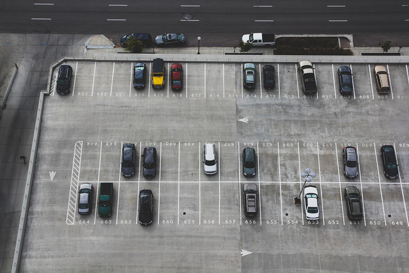 小倉で駐車場料金が安い穴場はココ!2時間無料割引もあり!