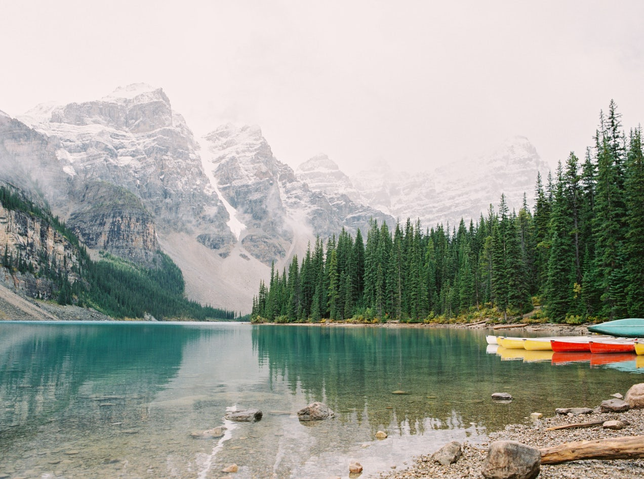 カナダの自然や動物に触れる観光スポット特集!文化や歴史を感じる壮大な旅へ!