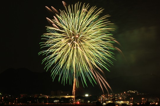 那覇祭りの開催日程は?大綱引きや花火・パレードなどの見どころも調査!