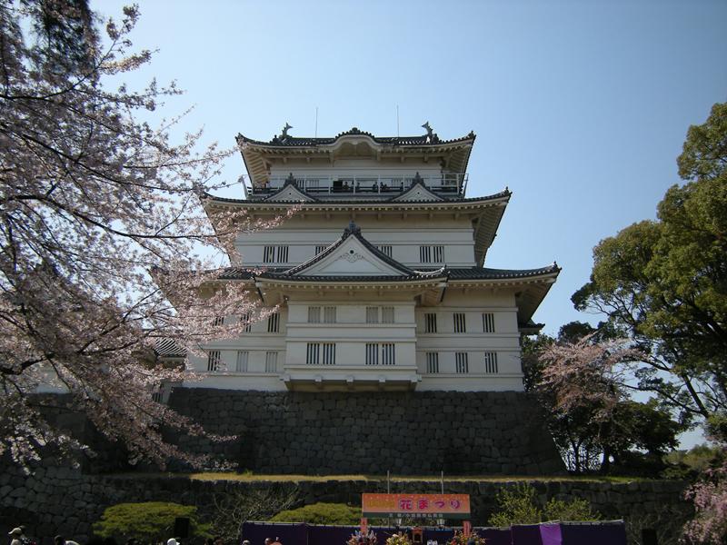 福井城址に行ってみよう!歴史やアクセス方法などもまとめてご紹介!