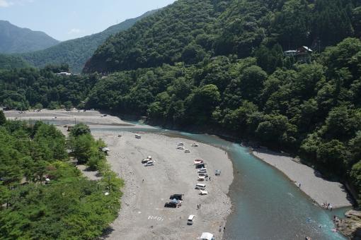 十津川村は観光スポットや温泉も!レトロな食事処もある充実の旅を紹介!