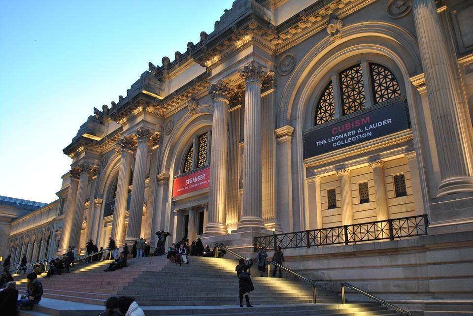 ニューヨークの美術館巡り!おすすめスポットや各施設の見どころを紹介!