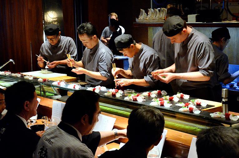 ニューヨークで日本食が食べたい!人気の和食レストランなどおすすめ紹介!