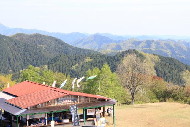 陣馬山の登山は初心者にもおすすめ!東京から日帰りもできるコースもあり!