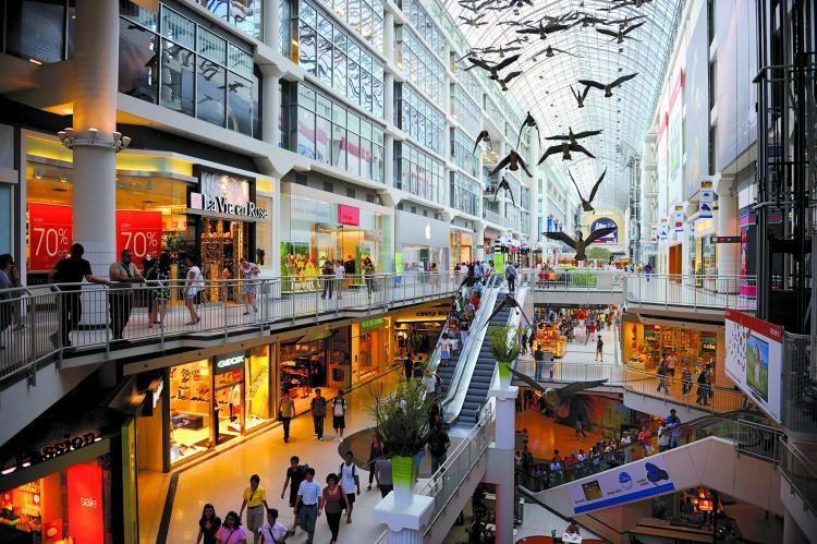 トロントの人気お土産まとめ!買い物におすすめのショッピングスポットも紹介