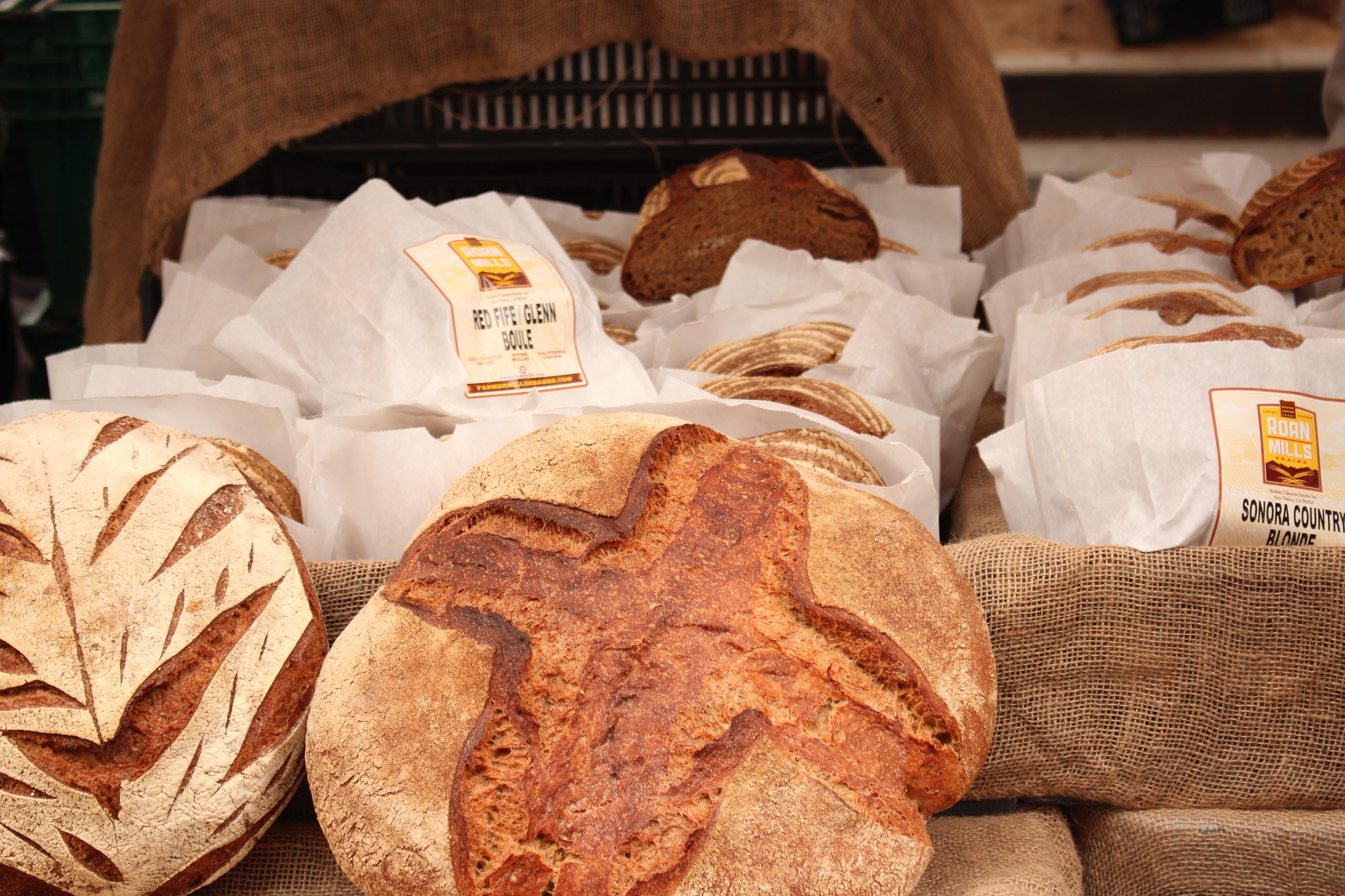 倉敷のパン屋さん特集!早朝営業やおいしいと評判の人気店を紹介!