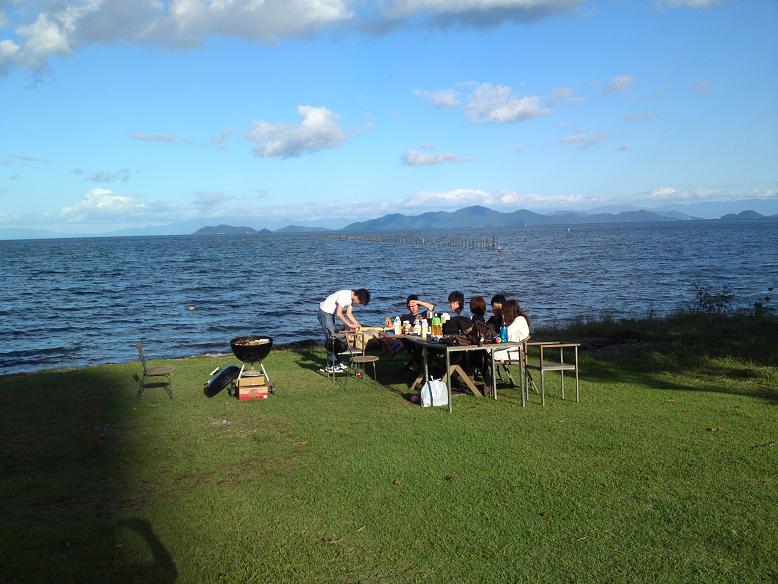 琵琶湖周辺のバーベキュー場おすすめは?無料や手ぶら・穴場スポットあり!