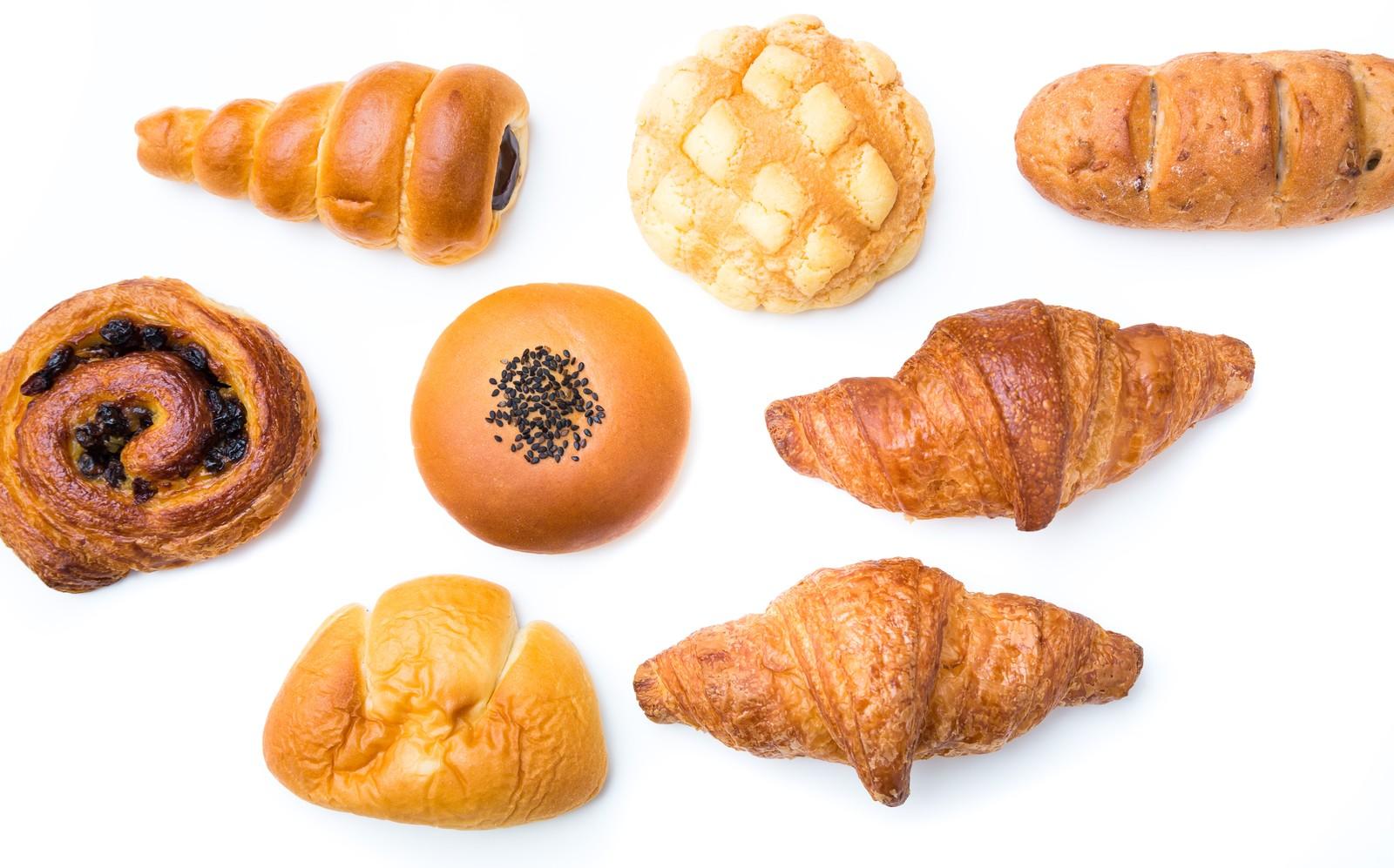 ようかんパンを北海道のパン屋さんで買おう!人気のご当地パンは種類も豊富!