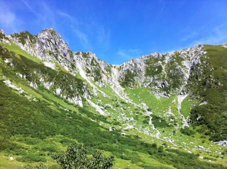 中央アルプスを満喫しよう!登山ルートから観光までおすすめ情報を一挙紹介!