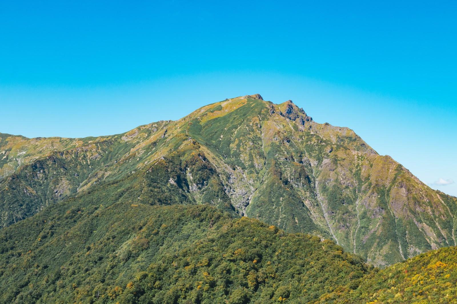 谷川岳ロープウェイで何する?登山や紅葉・星空観測など魅力がいっぱい!