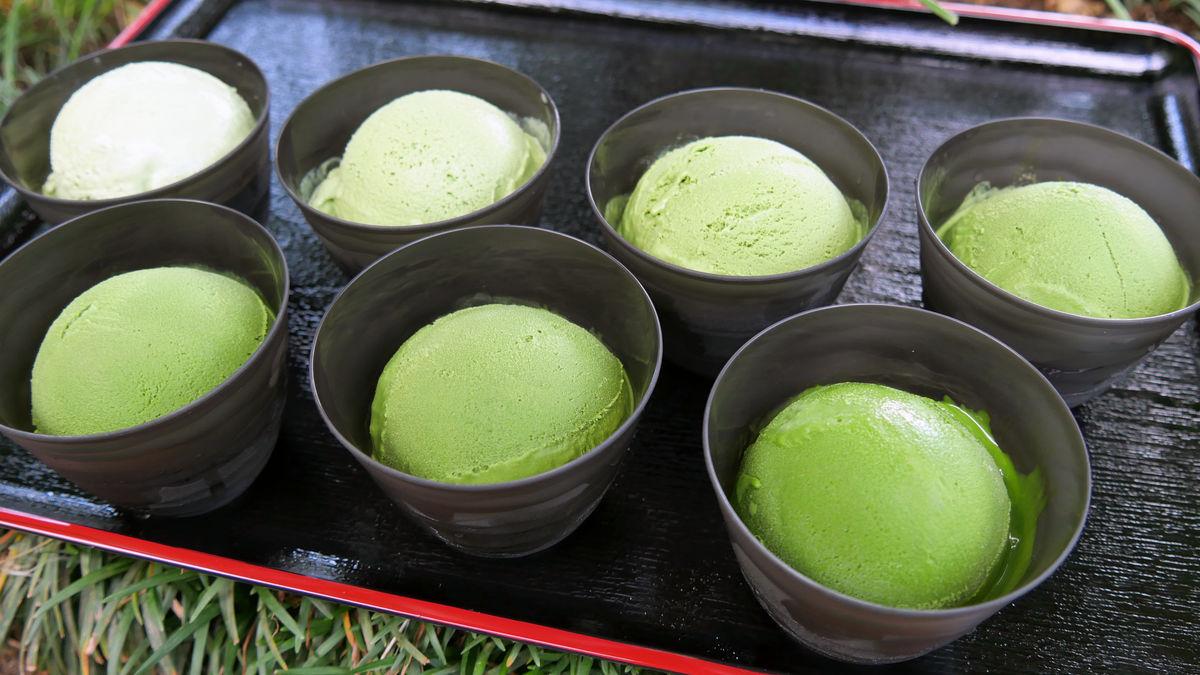 ななやは静岡の人気スイーツ店!濃厚な抹茶メニューがおすすめ!