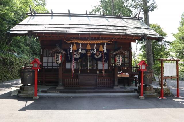 伊香保神社の御朱印や駐車場情報などまとめ!縁結び&子宝の神社として有名!